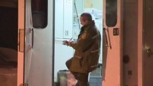 Raw video: Vaudreuil-Dorion incident