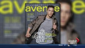 Avenue Magazine: March edition