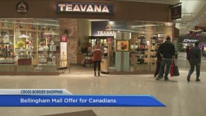 Bellingham offers long weekend deals for Canadian shoppers