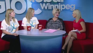 Ovarian Cancer Canada Walk of Hope preview