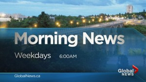 Coming up Monday on Saskatoon's Morning News