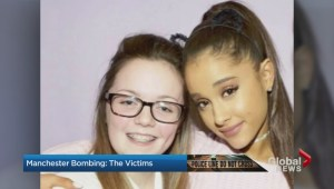 Manchester attack: Who are the victims?