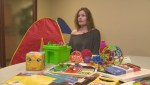 Better Winnipeg: Winnipeg woman hopes to help those struggling with mental health