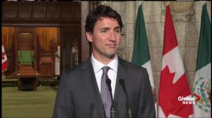Trudeau: Canada, Mexico ready to work with next U.S. president