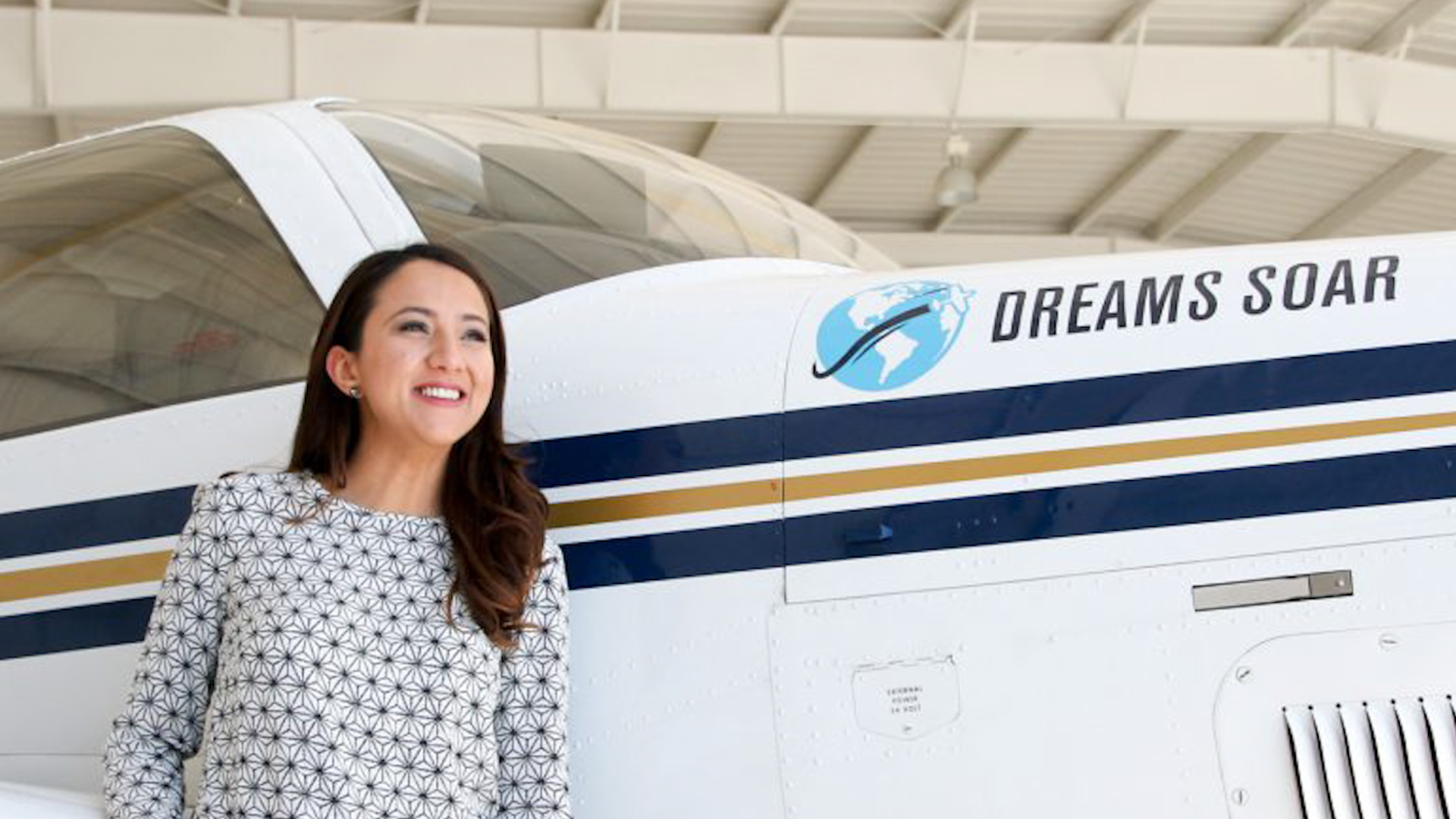 Afghan seeks to be youngest to make solo flight