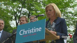 Race to replace Tim Hudak begins