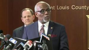 St. Louis County Executives want Michael Brown protesters to remain peaceful