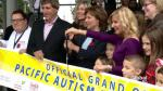New autism centre opens in Richmond