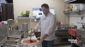 Quebec floods: Cugini's Restaurant gives back