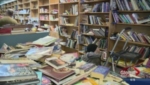 Saskatoon book store operators write new chapter