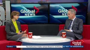 Energy Efficiency Alberta on taking advantage of provincial program