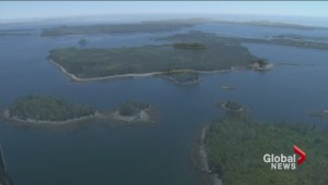 Nova Scotia focus on growing conservation effort