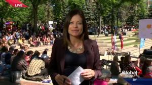 Calgarians kick off National Aboriginal Week
