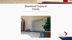 Abandoned Targets of Canada