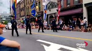 Halifax Regional Police won't participate in 2017 Pride parade