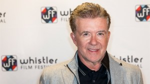 Alan Thicke dead at 69