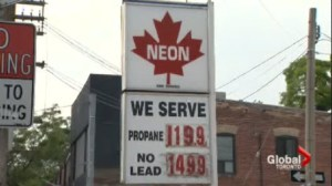 Neon Gas: Repairs ordered after complaints of watery fuel