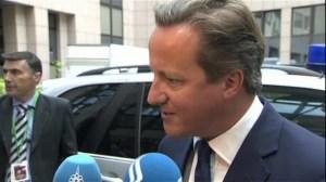European Leaders comment ahead of summit on Ukraine crisis