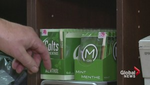 Flavoured tobacco bill introduced (again)