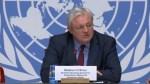 UN agency: El Nino droughts may get even worse