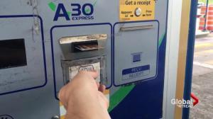 A-30 tolls overcharging