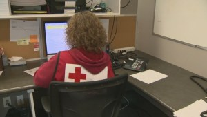Winnipeg Red Cross looking for help on International Volunteer Day