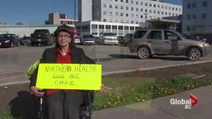 Quesnel woman has been waiting 3 years for surgery