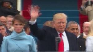 President Trump, again, claims voter fraud in popular vote