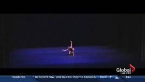 Live Art Dance