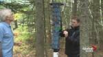Unique trapping methods help researchers find unique species