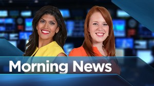 Morning News headlines: Monday, February 8