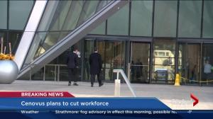 More job cuts expected at Cenovus