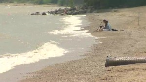 Manitoba waters too cold for swimming: Experts