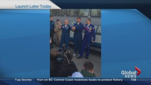 One-year ISS mission involving identical twins