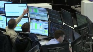 Markets fall after Trump travel curbs