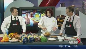 Kinnikinnik Foods prepares gluten free options