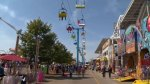 The CNE marks the unofficial end to summer
