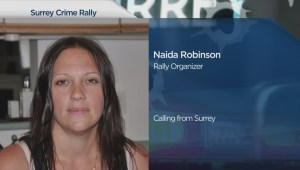 Surrey crime rally planned for Sept. 29