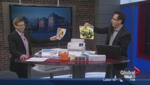 Tech Talk: high tech printers