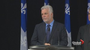 Quebec wants to reopen constitutional debate