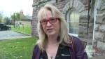Daughter of victim in Ontario nursing home killings speaks outside court