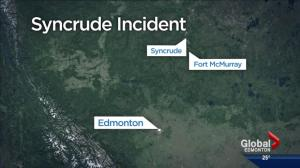 Investigation underway after fire at Syncrude's Mildred Lake oilsands site