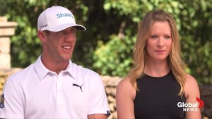Canadian golf star Graham DeLaet ready for breakthrough season on PGA TOUR