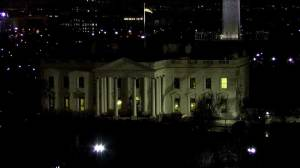 Suspicious device found on White House lawn overnight