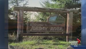 Small Town BC: Jordan River