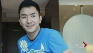 Jun Lin's former boyfriend cross-examined