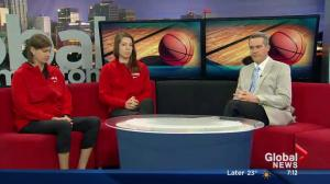Edmonton hosting women's basketball Olympic qualifier