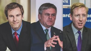 NB Election Update:  Mood at party HQs as polls close
