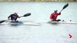 Saskatoon kayaker representing Canada in U-23, senior world championships