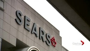Sears Canada hardship fund motion before the court